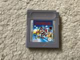 Joc Nintendo Game Boy Super Mario Land in limba engleza,testat,ok