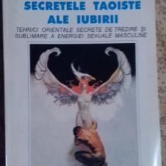 SECRETELE TAOISTE ALE IUBIRII - Reviste XXX