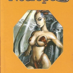 Anorganic / Necropolis - Florin Pitea