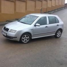 Skoda Fabia 1.4 16v, An Fabricatie: 2001, Benzina, 160000 km, 1400 cmc
