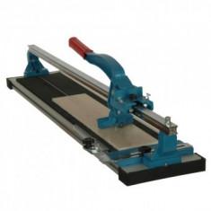 Masina de taiat gresie Dedra 1151, lungime max. 700 mm, ghidaj cu rulmenti - Taietor de gresie