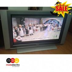 TV 110cm Philips plat HD Televizor functional mobila - Televizor LED Philips, 108 cm, HD Ready