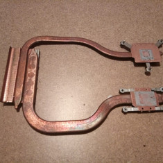 Heat pipe / Heatsink HP PAVILION 15 - N222SO - Cooler laptop