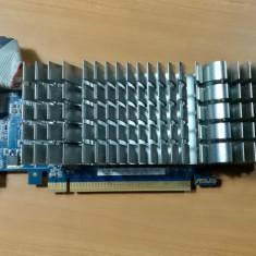 Placa Video Asus ENGT520 2GB PCIe (Rob) - Placa video PC Asus, PCI Express, nVidia