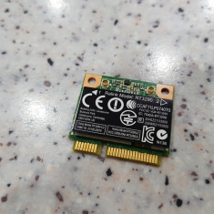 Placa retea wireless RT3290 + bluetooth laptop Hp 15, 15-e016tx