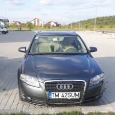 Audi A4 B7, An Fabricatie: 2007, Motorina/Diesel, 281000 km, 1998 cmc