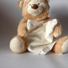Ursulet Plus Muzical - Jucarie pentru patut