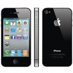 Telefoane second hand Apple iPhone 4 A1332 8Gb Unlocked