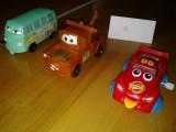 (6) Disney Cars Pixar / masinute copii 10 cm