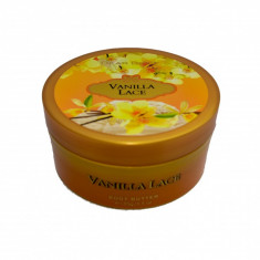 Body Butter - Vanilla Lace