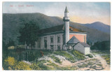 4216 -  ADA-KALEH, Mosque - old postcard - unused, Necirculata, Printata