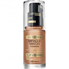 Max Factor Miracle Match - Trusa make up