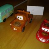 (5) Disney Cars Pixar / masinute copii 10 cm - Masinuta