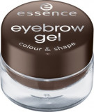 Eyebrow Gel Colour & Shape, Essence