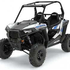 Polaris RZR S 900 EPS '17 - ATV