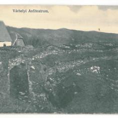 4232 - ORASTIE, Hunedoara - old postcard - unused - Carte Postala Transilvania 1904-1918, Necirculata, Printata