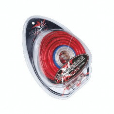 Kit cabluri amplificator auto