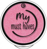 My Must Haves Eyeshadow - 20 de nuante, Essence