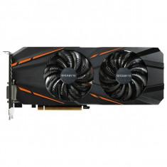 Placa video GIGABYTE NVIDIA GeForce GTX 1060 G1 GAMING, 6GB GDDR5, 192bit, N1060G1 GAMING-6GD - Placa video PC
