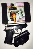 Pistol bereta bricheta