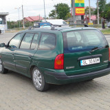 Renault megane, An Fabricatie: 1999, Benzina, 234567 km, 1597 cmc