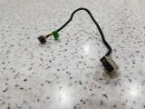 Mufa alimentare DC laptop Hp 15 , 15-e016tx
