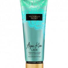 Fragrance Lotion - Aqua Kiss LACE, Victoria's Secret - Lotiune de corp