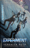 Experiment - Veronica Roth