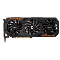 Placa video GIGABYTE NVIDIA GeForce GTX 1060 AORUS 6G, 6GB GDDR5, 192bit, GV-N1060AORUS-6GD - Placa video PC