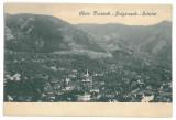 4235 -  SCHEII BRASOVULUI - old postcard - unused