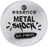 Metal Shock Nail Powder - 6 nuante