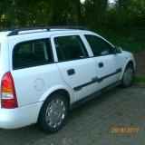 Opel Astra break 2002 euro 4 benzină în circulație cauciucuri vară iarnă, 234000 km, 1598 cmc