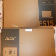 Laptop Acer Aspire ES1-571-P4KB, 4 GB DDR, 500 GB HDD, Intel Pentium Dual Core, Windows 10