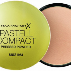 Max Factor Pastell Compact Pressed Powder - Pudra
