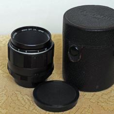 Super MACRO TAKUMAR 50mm f4, M42 - Obiectiv DSLR Pentax