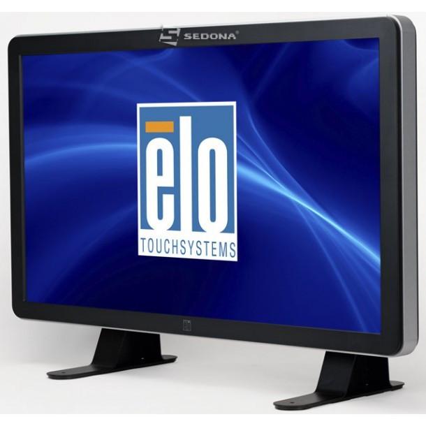 "POS All-in-One Elo 4201L 42"" (Sistem de operare preinstalat - Windows POSReady 10) foto mare"