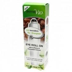 Derma V10 Innovation - Crema regeneranta pentru ochi - Crema anticearcane