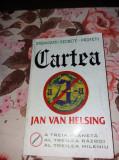 ORGANIZATII SECRETE  PROFETII JAN VAN HELSING/TD