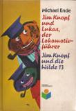 Michael Ende - Jim Knopf und Lukas, der Lokomotivfuhrer - 1962