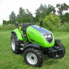 Vand tractor 35 cp 4x4