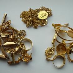 Vand aur de topit 14k - Lantisor aur, Culoare Aur: Galben