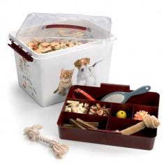 Cutie de depozitare pentru jucarii - Jucarie animale