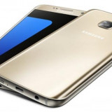 Samsung GALAXY S7, 32GB, 4G Gold - Telefon Samsung, Auriu, Neblocat, Single SIM