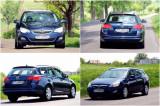 Opel Astra J /  ECO /  1.7 Diesel / 2012, Motorina/Diesel, Break