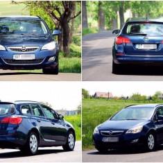 Opel Astra J / ECO / 1.7 Diesel / 2012, Motorina/Diesel, 190000 km, 1700 cmc