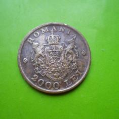 HOPCT 2000 LEI 1946 [ 5 ] - Moneda Romania