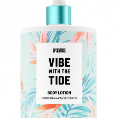 Body Lotion - Vibe With The Tide - Lotiune de corp