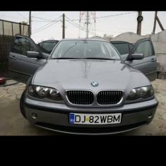Bmw 316i e46, An Fabricatie: 2004, Benzina, 170000 km, 1798 cmc, Seria 3