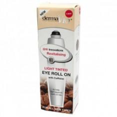 Derma V10 - Anticearcan LIGHT - Crema anticearcane