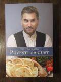 POVESTI CU GUST -MIRCEA RADU